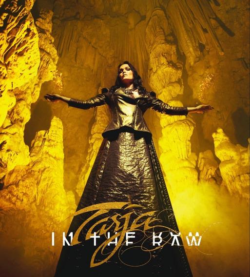 Tarja In The Raw Cd Nuevo 2019 Original Nightwish