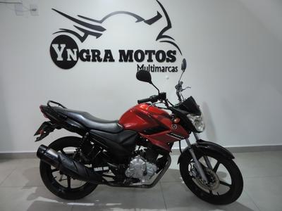 Yamaha Ys Fazer 150 Ed 2014