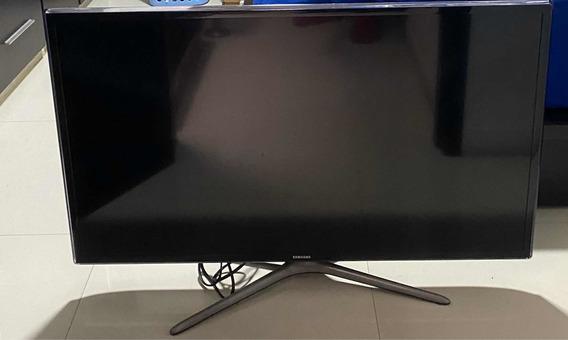Tv Samsung De 42 Pulgadas ( Pantalla Dañada )