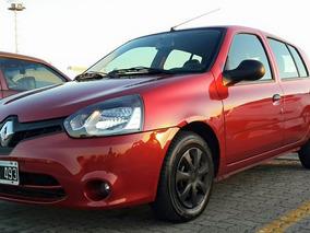 Renault Clio Mío 1.2