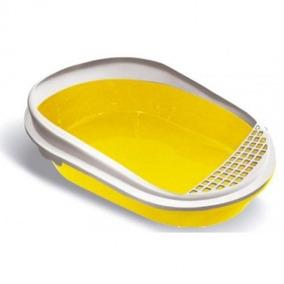 Banheira Gato Smart Furacao Amarela