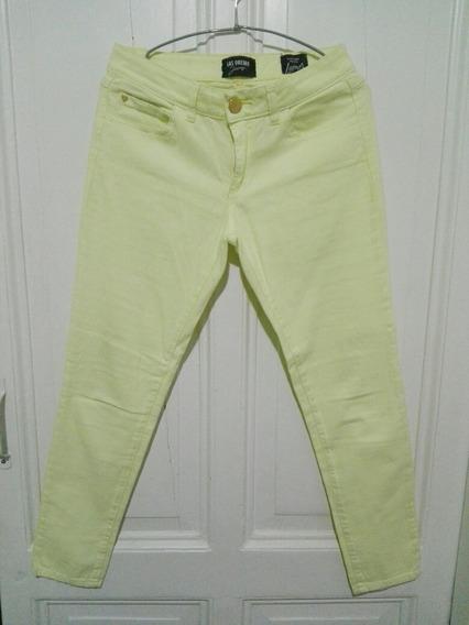 Pantalon Las Oreiros