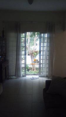 Casa Residencial Para Venda E Locação, Jardim Ester, São Paulo. - Ca0937