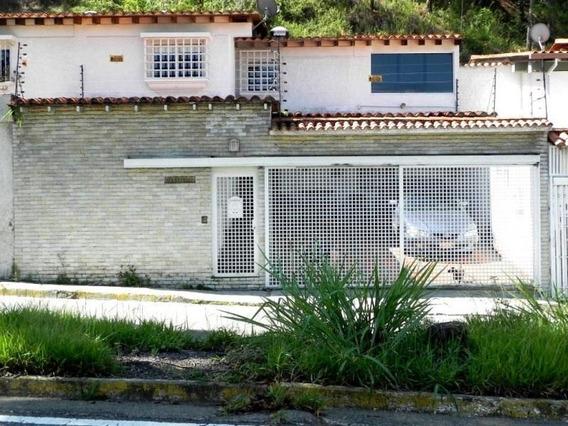 Casa En Venta Rent A House Código 19-18649