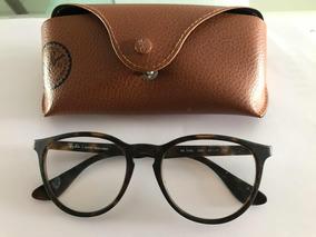 10e844298 Oculos De Grau Modelo Rayban Policarbonato - Óculos no Mercado Livre ...