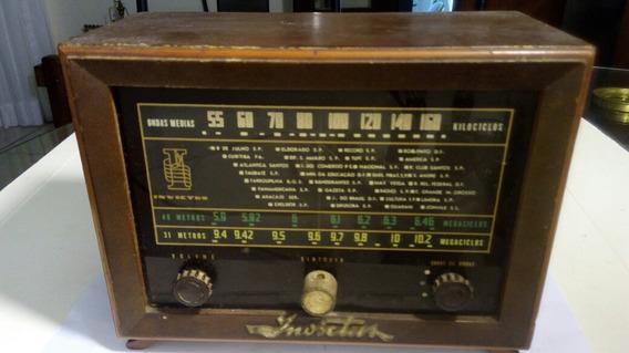 Radio Invictus Década De 50