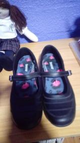 Zapatos De Colegio Tenner