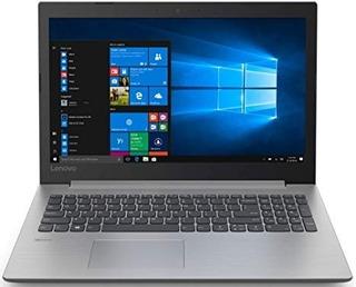Notebook Lenovo Ideapad 330 1tb 4gb Ram Windows 10