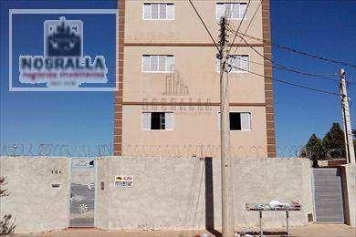 Apartamento Em Jaboticabal Bairro Jardim Universitário - A264700
