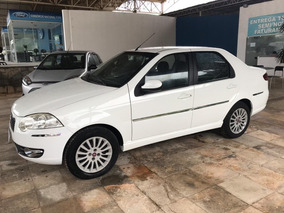 Fiat Siena 1.6 Mpi Essence 16v Flex 4p Manual