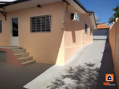 Imagem 1 de 18 de Casa À Venda Em Jardim Carvalho - 1171
