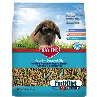 Forti-diet Pro Health Conejo Adulto 5 Lb