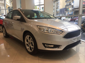 Ford Focus Iii 2.0 Sedan Se Plus Mt