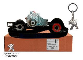 Distribucion Y Bomba Originales Peugeot Partner 1.6 8v Hdi