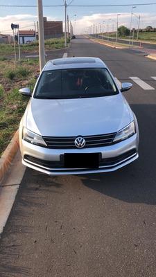 Volkswagen Jetta 2.0 Comfortline 4p