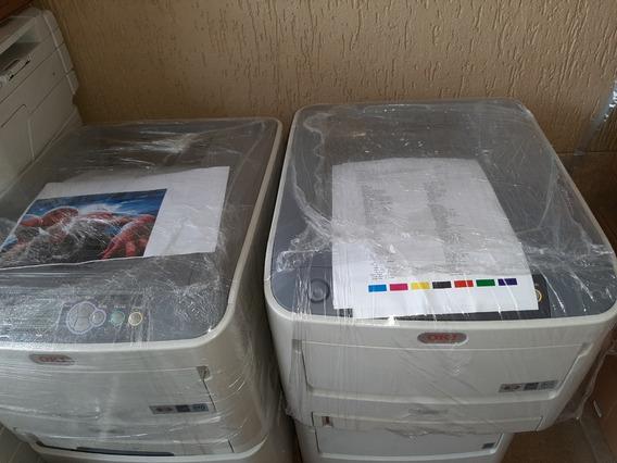 Impressora Laser Color Okidata Es6405