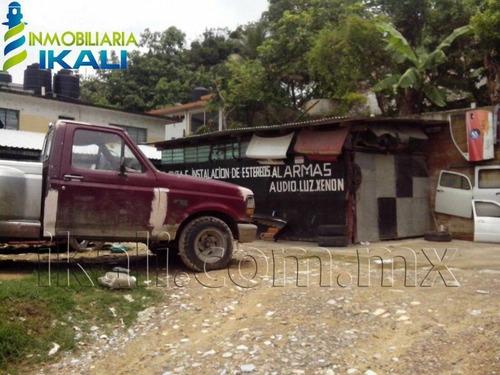Imagen 1 de 7 de Terreno En Venta Anahuac