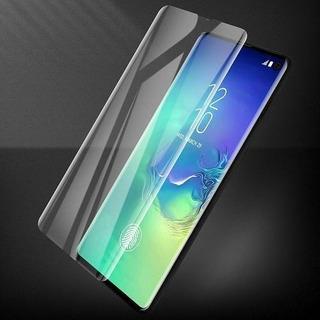 Película Protetora 3d Gel Samsung S10 S10+ S10e 100% Da Tela