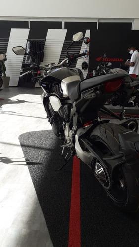 Imagem 1 de 3 de Honda Cb 1000r
