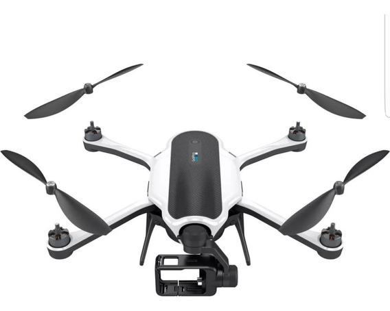 Drone Karma Gopro Hero 7 Black Completo, Camera E 2 Baterias