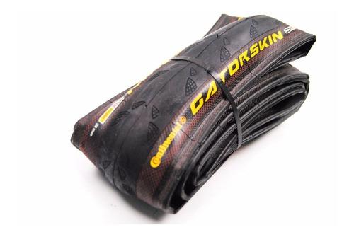 Pneu Continental Ultra Gatorskin Dura Skin Anti Furo 700x25