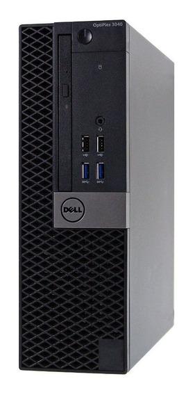 Computador Dell 3040 I5 6500 256gb Ssd Win10pro