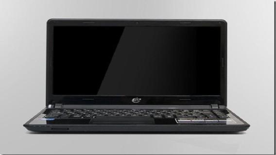 Laptop 2413 I3 Con Cargador Casi De Caja