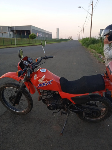 Moto  Xlx 250