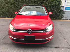 Golf 1.4 Highline Dsg At 2018