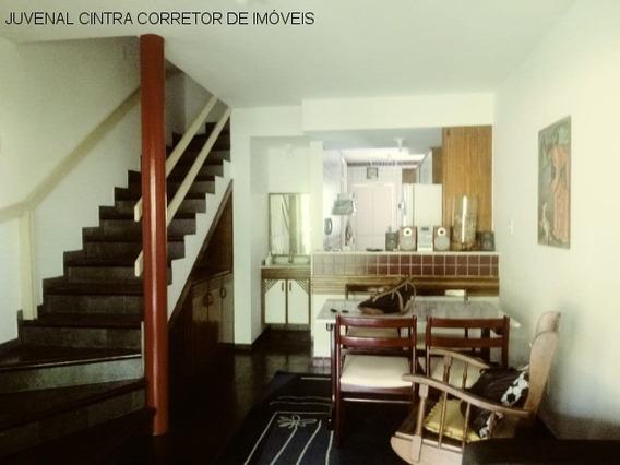Casa Em Condomínio - J634 - 33757816