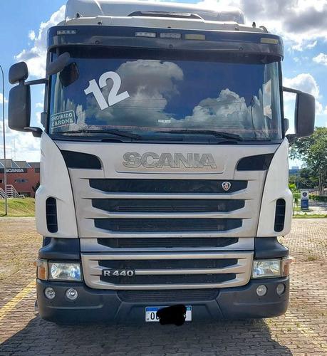 Imagem 1 de 11 de Scania