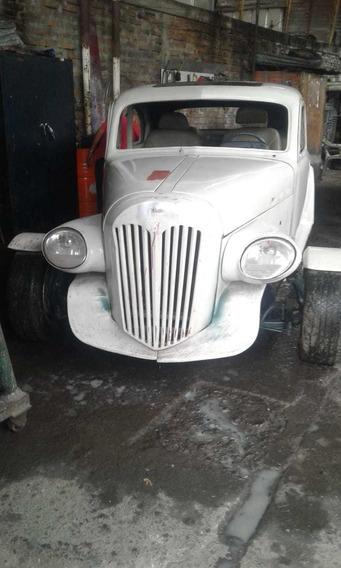Pontiac 40