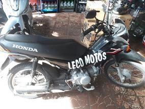 Honda Pop 100 Simples