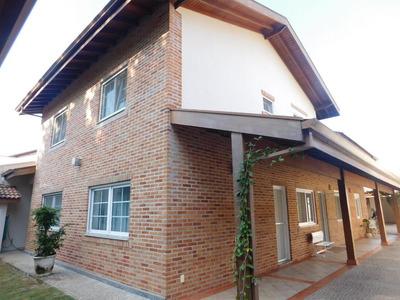 Casa Residencial À Venda, Jardim Das Samambaias, Jundiaí. - Ca1127