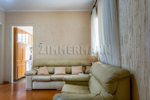 Imagem 1 de 13 de Casa - Perdizes - Ref: 128318 - V-128318