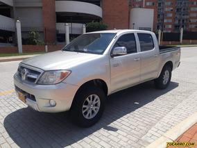 Toyota Hilux 2700cc 4x2 Mt V-vti Aa Fe
