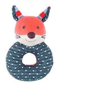 Buddies Organicos De La Granja Frenchy Fox Denticion Sonaj