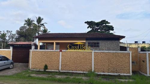 Chácara Residencial À Venda, Parque Novaro Itanhaém, - Ch0029