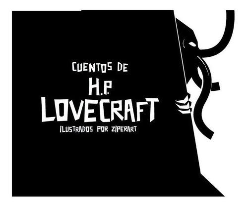 Imagen 1 de 8 de  Colección Cuentos De H. P. Lovecraft - Avanti