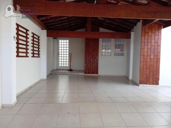 Casa Para Venda Em Atibaia, Jardim Alvinópolis, 2 Dormitórios, 1 Suíte, 2 Banheiros, 2 Vagas - Ca00636