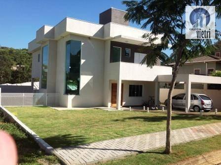 Sobrado A Venda Porto Atibaia - So1608