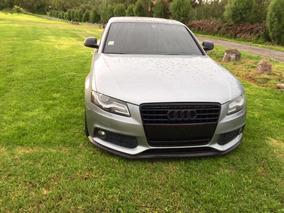 Audi A4 2.0t Sport