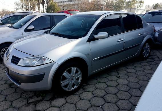 Renault Megane Ll 1.6 16v Luxe Año 2009
