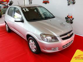 Chevrolet Celta 1.0 2013