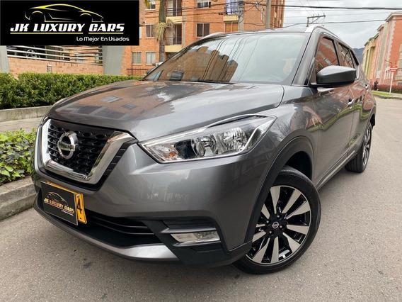 Nissan Kicks Advance 1.600cc A/t 4ab Fe 2019