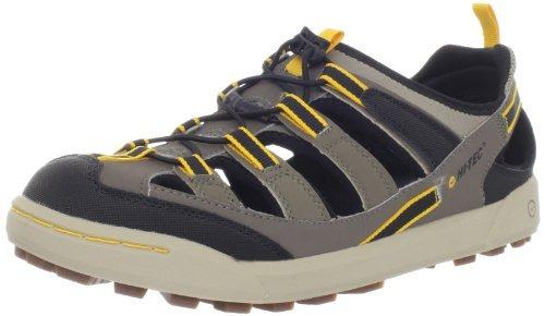 Zapato Para Hombre (talla 42col / 10.5 Us) Hi-tec Men