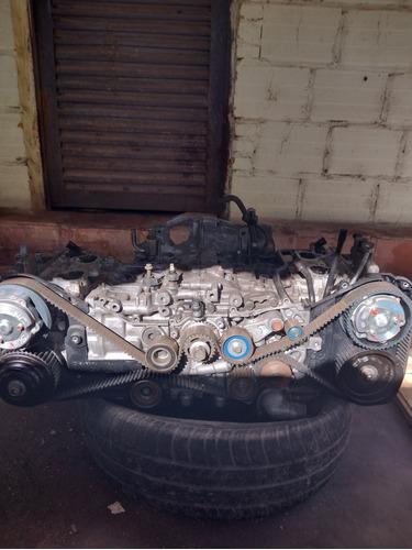 Imagem 1 de 7 de Subaru