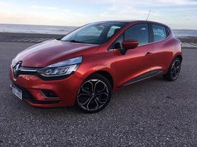 Renault Clío Dynamique
