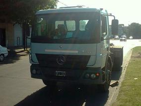 Mercedes Benz 1418