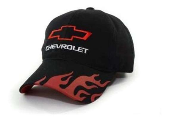 Gorra Chevrolet Exoz
